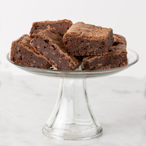 My Most Favorite Food Brownies