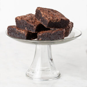 My Most Favorite Food Brownies Gluter Free