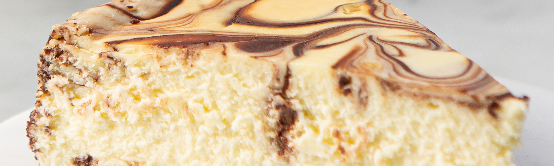 Cheesecake Header