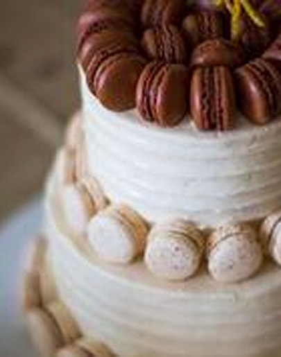 Specialty Cake Wedding 2
