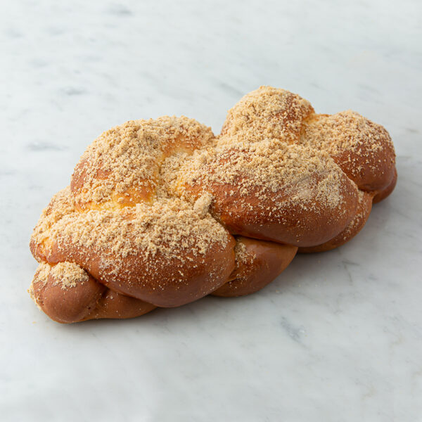 My Most Favorite Brioche Challah