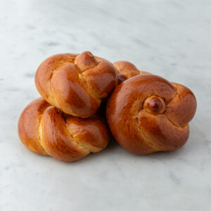 My Most Favorite Challah Rolls-Bag of 6