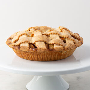 My Most Favorite Food Apple Pie