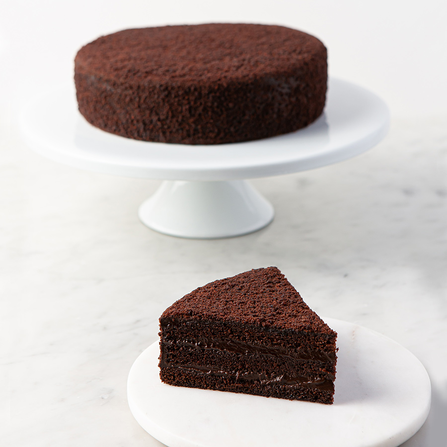 My most favorite Blackout Cake