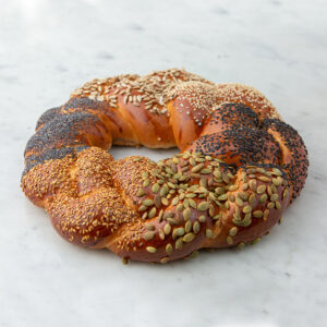 My most favorite Circle of Life Challah