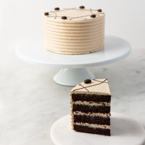 My most favorite Mocha Cake