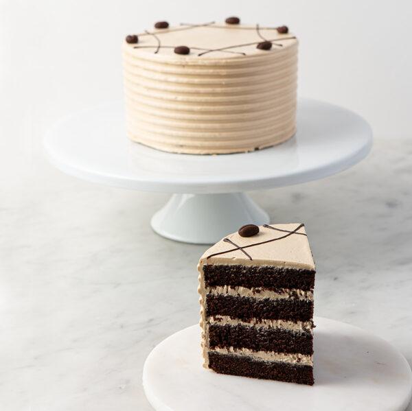 My most favorite Mocha Cake