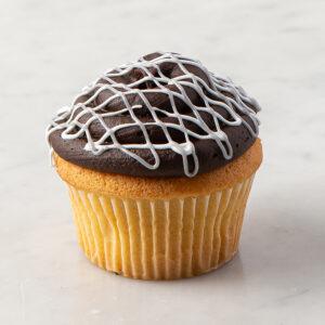 My Most Favorite Uncle Sam Cupcake