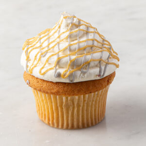 My Most Favorite Whiteout Cupcake