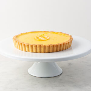 My most favorite Lemon Tart