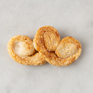 My most favorite Palmiers Cookie
